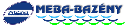 Meba - BAZÉNY